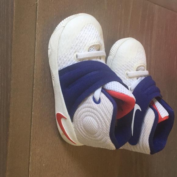 Nike Kyrie Shoes | Nike Kyrie Infant
